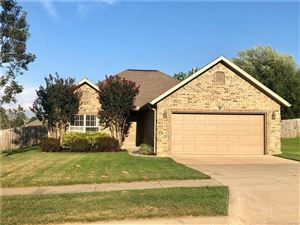 Photo of 1606 Hazeltine  DR, Fayetteville, AR 72704 (MLS # 1124269)
