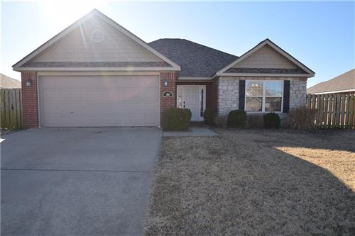 Photo of 104 Southpointe  AVE, Rogers, AR 72758 (MLS # 1136269)