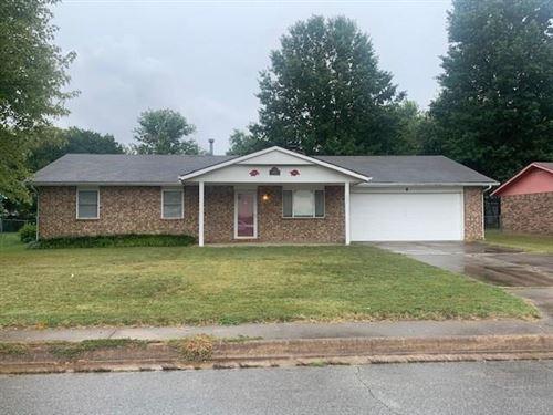 Photo of 607 Andy Street, Springdale, AR 72762 (MLS # 1161272)
