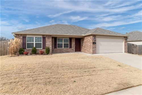 Photo of 1193  S Apollo  DR, Fayetteville, AR 72701 (MLS # 1134273)
