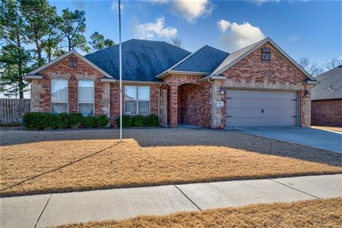 Photo of 4927 W Homespun Drive, Fayetteville, AR 72704 (MLS # 1171273)