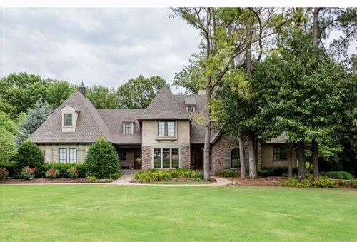 Photo of 1299 Lafite Lane, Fayetteville, AR 72703 (MLS # 1151274)