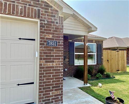 Photo of 7851 Bridgegate Avenue, Springdale, AR 72762 (MLS # 1160276)