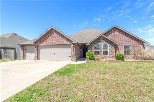 Photo of 4564 W Tupelo Way, Fayetteville, AR 72704 (MLS # 1144278)