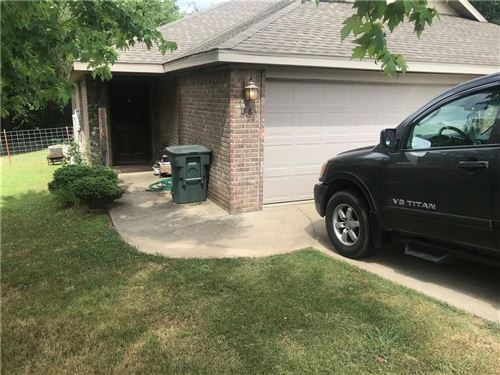 Photo of 158/160 S Ray Avenue, Fayetteville, AR 72701 (MLS # 1151281)