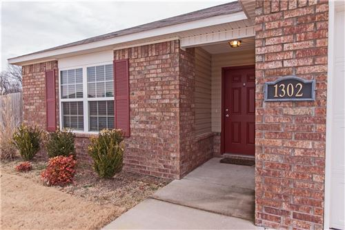 Photo of 1302  S Spritz  DR, Fayetteville, AR 72701 (MLS # 1134287)