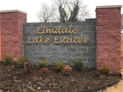 Photo of 1549 Elm Ridge Drive, Springdale, AR 72762 (MLS # 1171289)