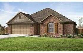 Photo of 85  S Geranium  LN, Fayetteville, AR 72704 (MLS # 1140294)