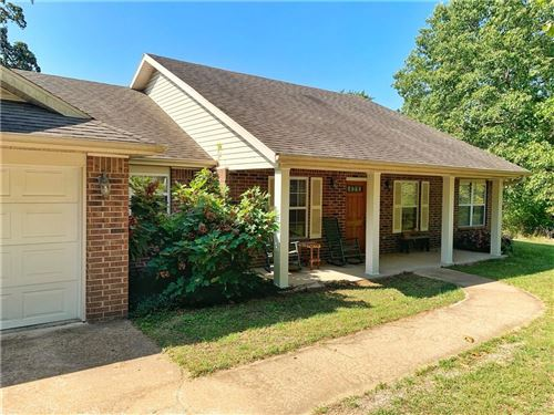 Photo of 14805 Draper Road, Fayetteville, AR 72704 (MLS # 1161296)