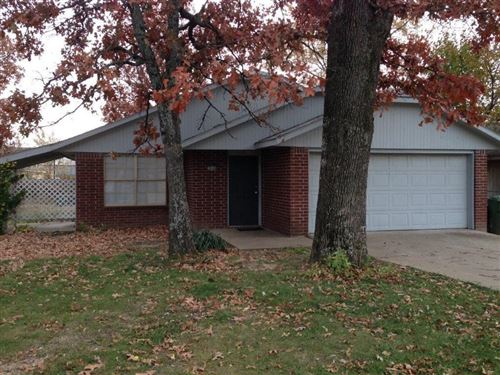 Photo of 3606 W Beechwood Drive, Rogers, AR 72756 (MLS # 1151297)