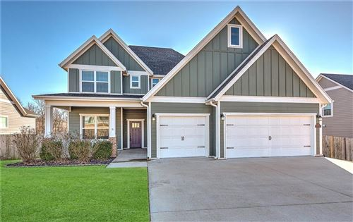 Photo of 909 Chancery  LN, Cave Springs, AR 72718 (MLS # 1134301)