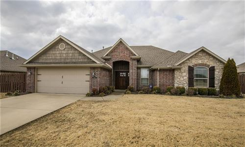 Photo of 2927 Raven  LN, Fayetteville, AR 72704 (MLS # 1137303)