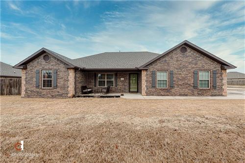 Photo of 2554 Harris  DR, Fayetteville, AR 72701 (MLS # 1138308)