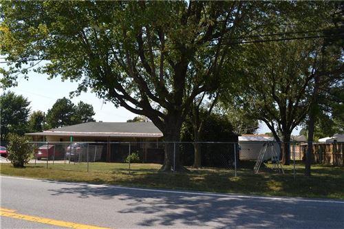 Photo of 3118 Old Wire Road, Springdale, AR 72764 (MLS # 1161309)