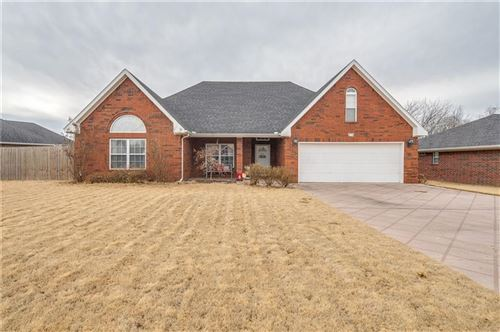 Photo of 214 Center  DR, Lowell, AR 72745 (MLS # 1134311)