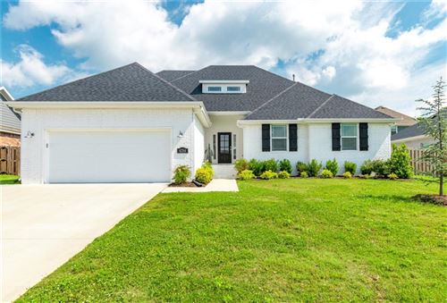 Photo of 4754 W Townbridge Drive, Fayetteville, AR 72704 (MLS # 1148312)