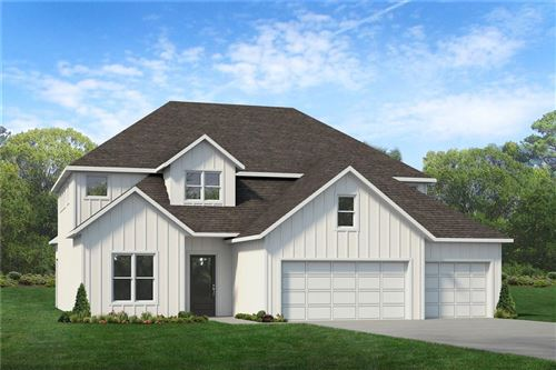 Photo of 2708 S 20th Place, Rogers, AR 72758 (MLS # 1201313)