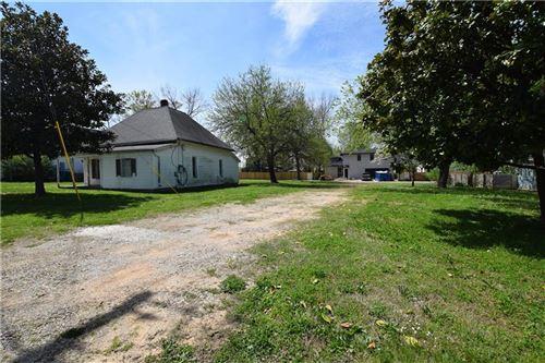 Photo of SE D Street, Bentonville, AR 72712 (MLS # 1144314)