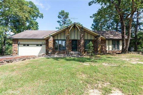 Photo of 98 Holiday Island  DR, Eureka Springs, AR 72631 (MLS # 1127321)