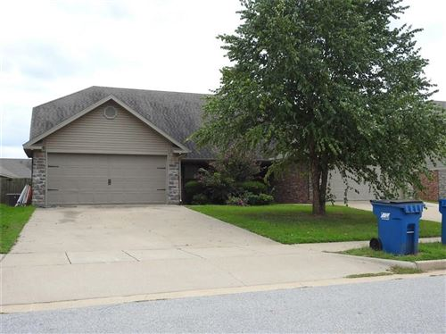 Photo of 3205 Amberwood Avenue #1, Bentonville, AR 72713 (MLS # 1153321)
