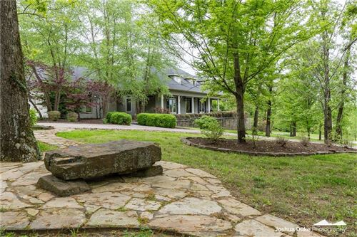 Photo of 4081 N Crossover Road, Fayetteville, AR 72703 (MLS # 1184323)