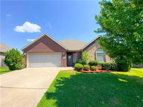 Photo of 3518 Montpilier Place, Springdale, AR 72762 (MLS # 1151324)