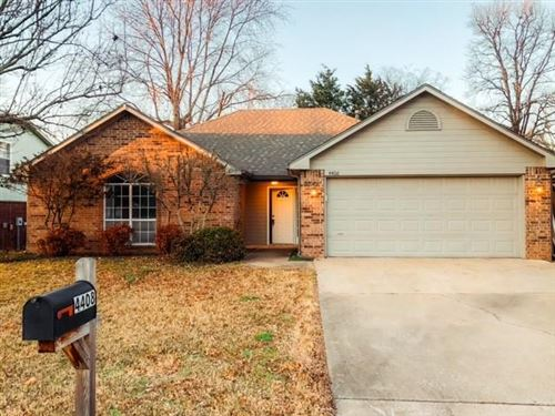 Photo of 4408 Apache Trail, Fayetteville, AR 72704 (MLS # 1175324)