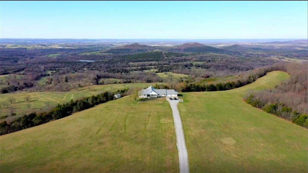 1503 County Road 447, Berryville, AR 72616 - #: 1167327
