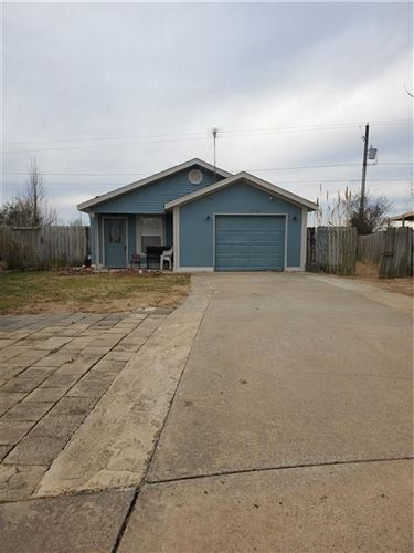 Photo of 2700 6th  ST, Rogers, AR 72756 (MLS # 1134329)