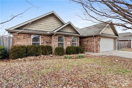 Photo of 4038  W Olive Tree  DR, Fayetteville, AR 72704 (MLS # 1138329)