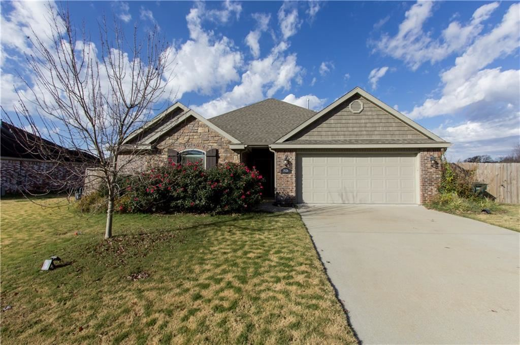 3926 Brightwater Place, Fayetteville, AR 72704 - #: 1167332