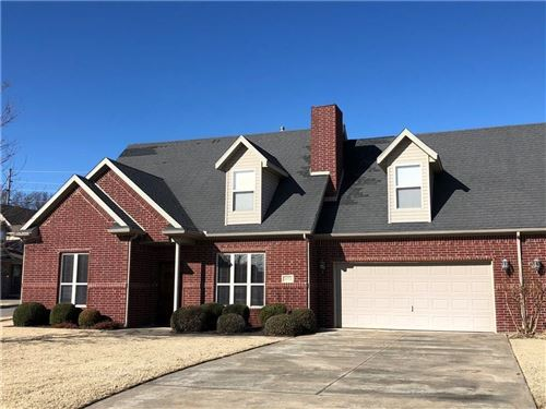 Photo of 4174 Meadow View  DR, Fayetteville, AR 72703 (MLS # 1138335)