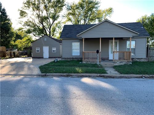 Photo of 320 Laura Street, Springdale, AR 72764 (MLS # 1201339)