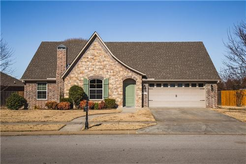 Photo of 3914  W Mountain View  DR, Fayetteville, AR 72704 (MLS # 1133343)
