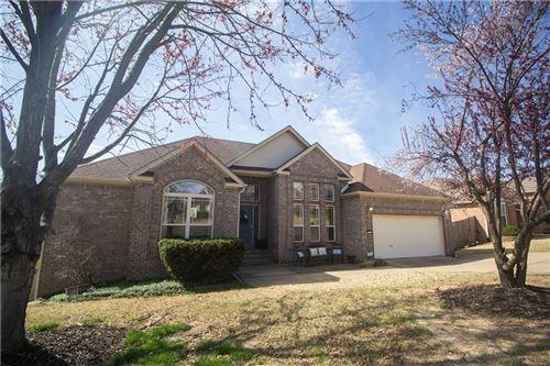 Photo of 3515 Amberwood Street, Springdale, AR 72762 (MLS # 1180345)