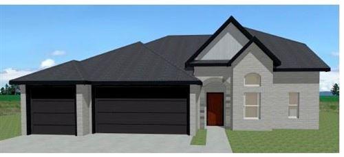 Photo of 527 N Drewrys Bluff Drive, Fayetteville, AR 72704 (MLS # 1180346)