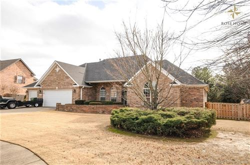 Photo of 2716 W Centennial Drive, Rogers, AR 72758 (MLS # 1171357)