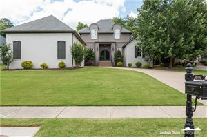 Photo of 2946  N Acadiana  CT, Fayetteville, AR 72703 (MLS # 1118358)