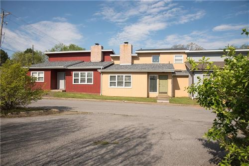 Photo of 1201 1203 cedar Place, Bentonville, AR 72712 (MLS # 1180364)