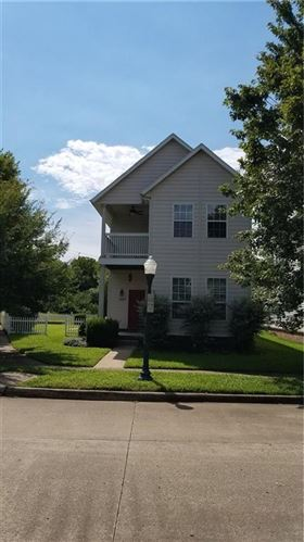 Photo of 2660 N Westminster Drive, Fayetteville, AR 72704 (MLS # 1192365)
