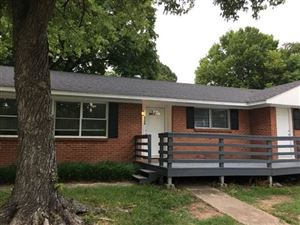 Photo of 512  N Frisco  AVE, Fayetteville, AR 72701 (MLS # 1120367)