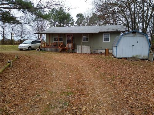 Photo of 11681 Cemetery  RD, Rogers, AR 72756 (MLS # 1137367)