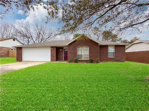 Photo of 1456  N Plum Tree  DR, Fayetteville, AR 72704 (MLS # 1133368)
