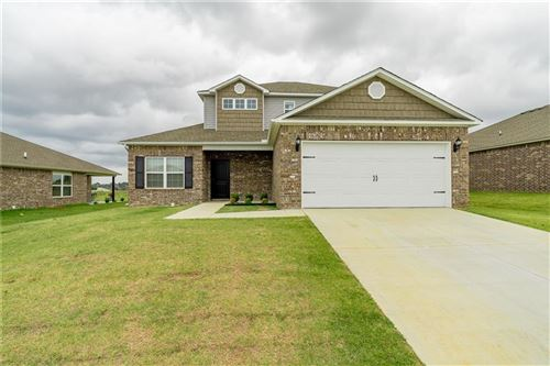 Photo of 2402 Maplewood Avenue, Lowell, AR 72745 (MLS # 1151374)