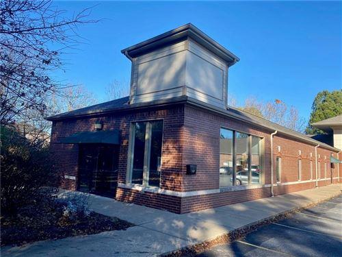 Photo of 158 E Sunbridge Drive, Fayetteville, AR 72703 (MLS # 1164374)