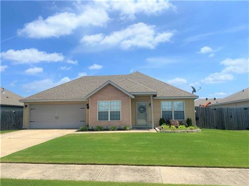 Photo of 5409 SW Remington Road, Bentonville, AR 72713 (MLS # 1153376)