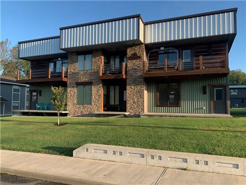 Photo of 505 W Benton Street #A, Siloam Springs, AR 72761 (MLS # 1161376)