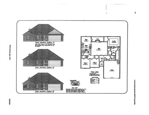 Photo of 1702 S 11th Place, Rogers, AR 72758 (MLS # 1171376)