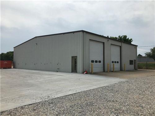 Photo of 701 S Bloomington, Lowell, AR 72745 (MLS # 1153377)