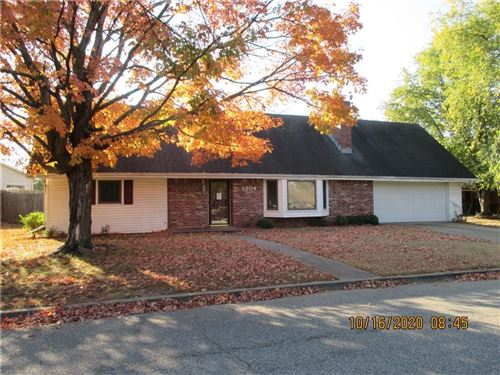 Photo of 1304 Rozell Street, Rogers, AR 72756 (MLS # 1164378)